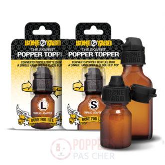 inhalateur popper