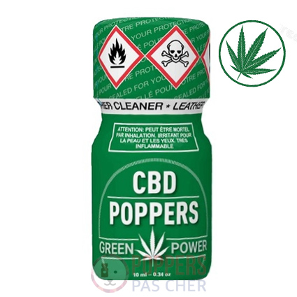 poppers cbd