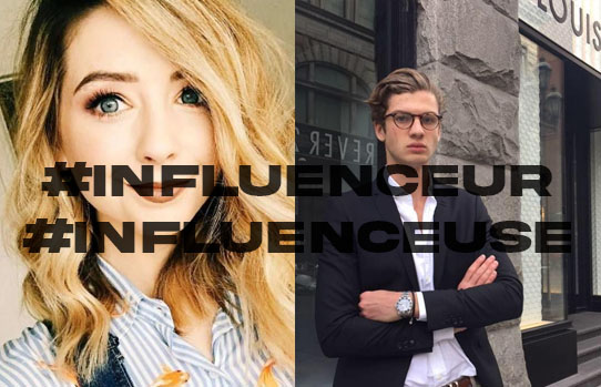 influenceuse lifestyle a suivre