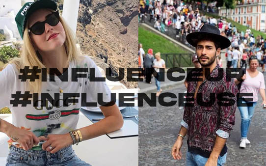 influenceur a suivre